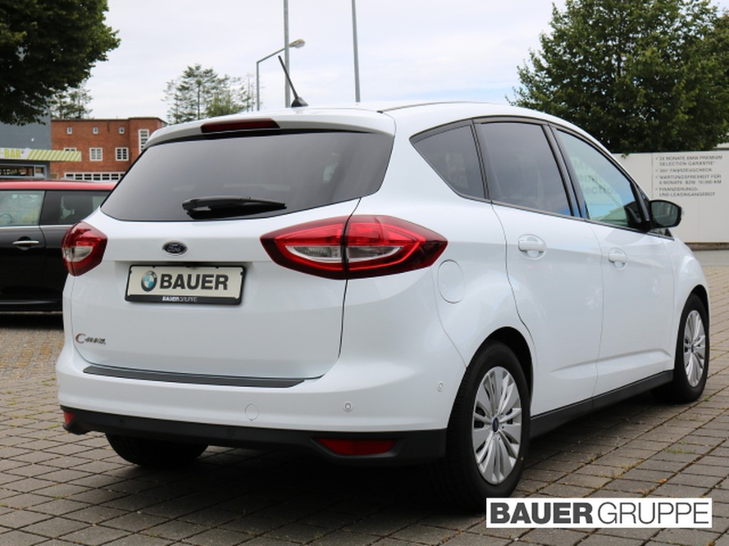 Ford C-Max 1.0 Cool&Connect EcoBoost EU6d-T Beheizb Frontsch