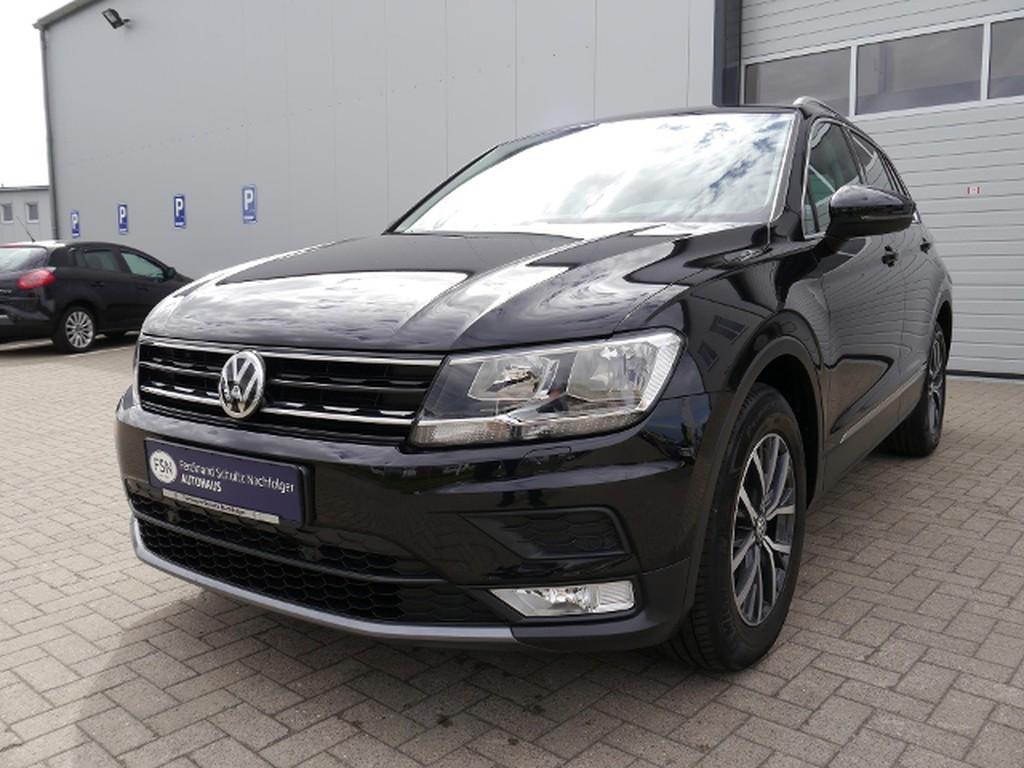 Volkswagen Tiguan 1.4 TSI Spurhalteass