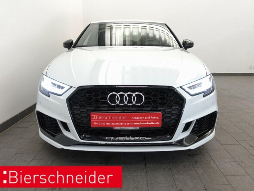 Audi RS3 Sportback SITZE 19 CONNECT ASSISTENZ