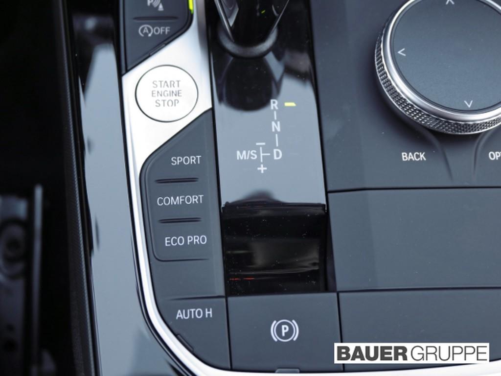 BMW 218 Gran Coupe i M Sport EU6d-T