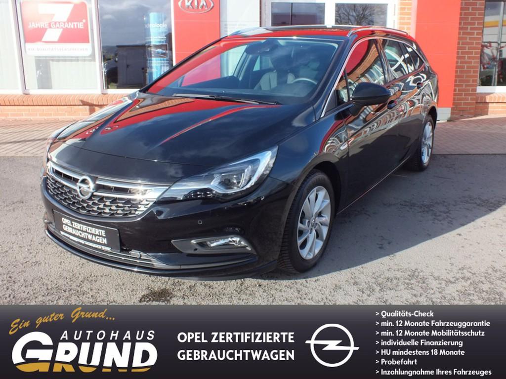Opel Astra 1.4 K ST T INNOVATION