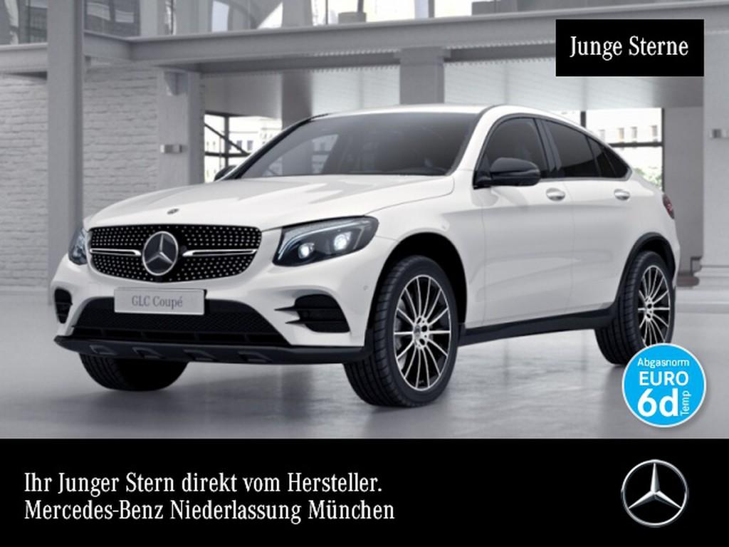Mercedes-Benz GLC 250 Cp AMG Fahrass ° Burmester