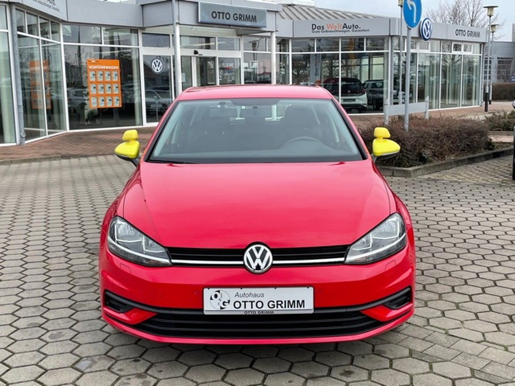 Volkswagen Golf 1.6 TDI VII Fahrschulfahrzeug