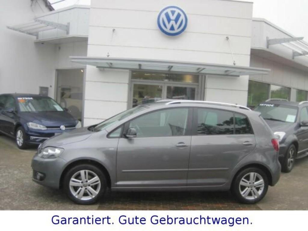 Volkswagen Golf Plus 1.2 TSI MATCH