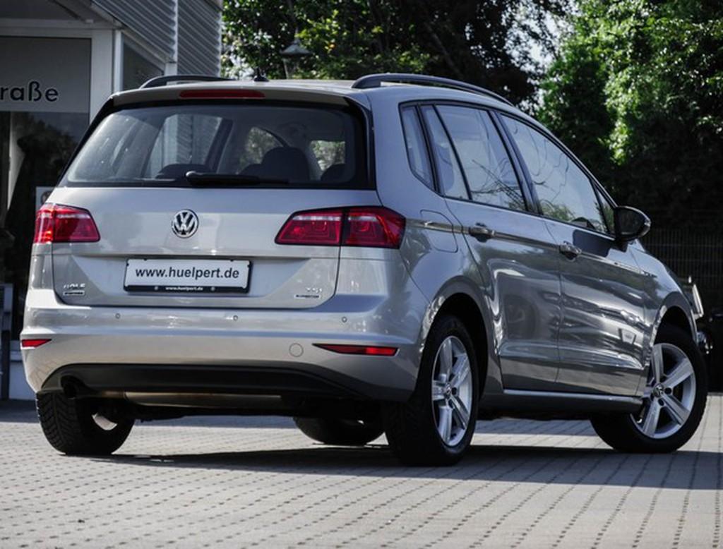 Volkswagen Golf Sportsvan 1.2 Comfort GANZJAHREREIFEN