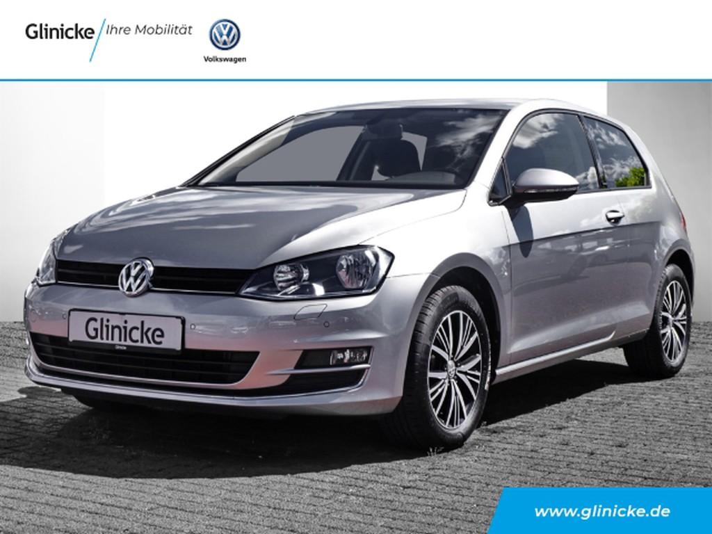 Volkswagen Golf 1.2 TSI VII Allstar Park Distance Control