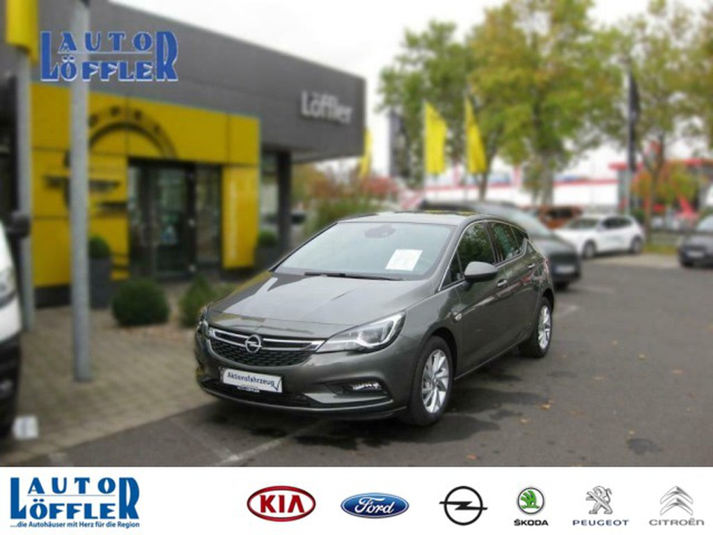 Opel Astra 1.6 INNOVATION