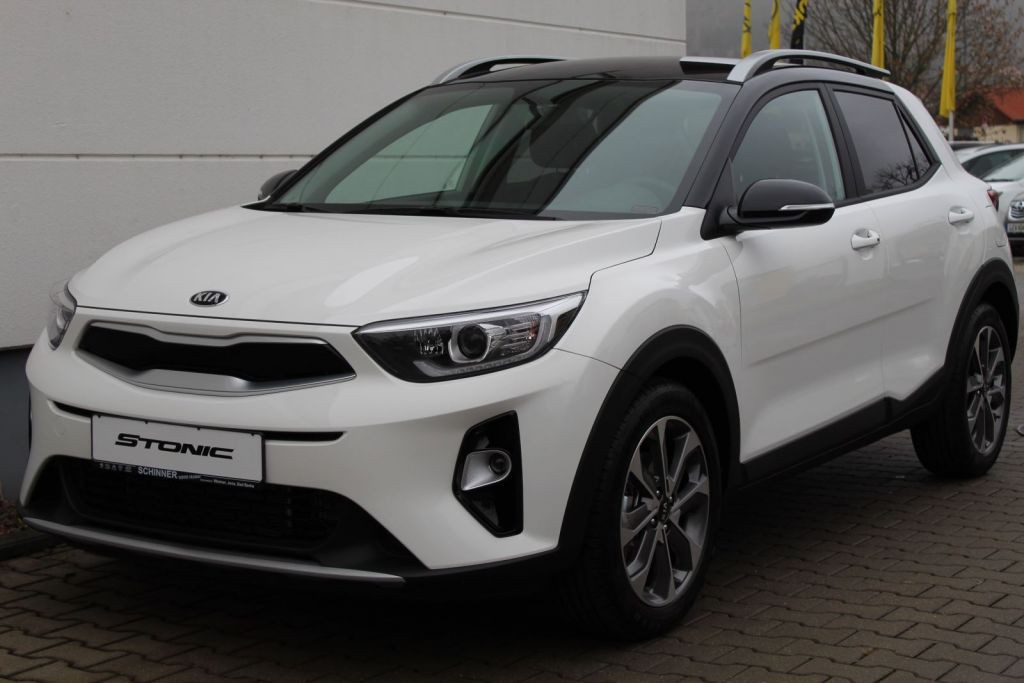 Kia Stonic 1.0 T Dream Team
