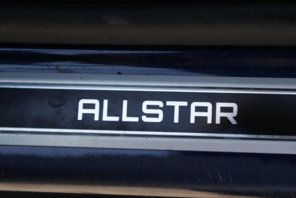 Volkswagen Golf Sportsvan 1.2 TSI Golf 7 Sportsvan Allstar