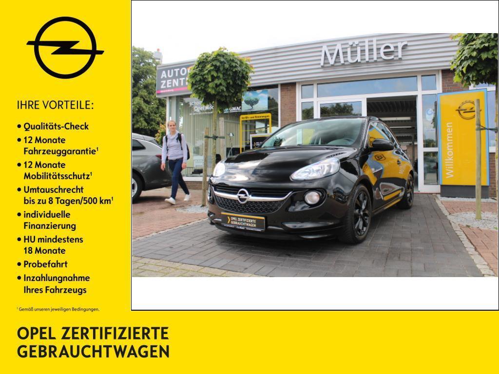 Opel Adam 1.4 Jam Sport-Paket