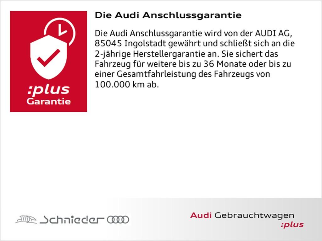 Audi A6 Avant sport 45 TFSI quattro Sportpaket