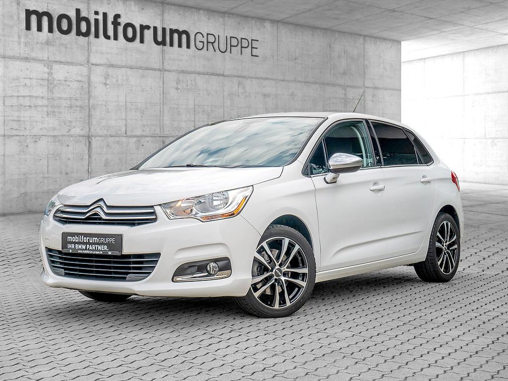 Citroën C4 Lim HDi 150 Selection
