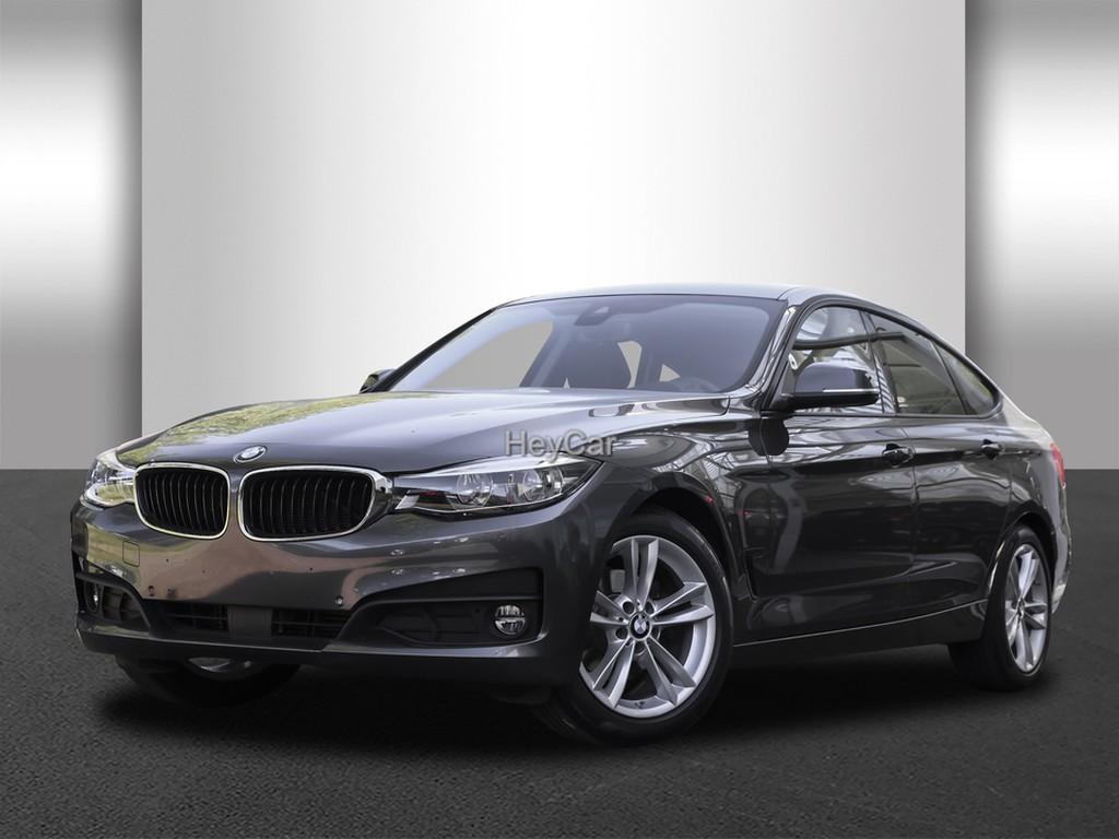 BMW 320 Gran Turismo GT Advantage Innovationsp