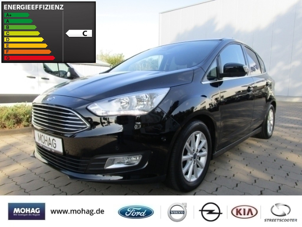 Used Ford C-Max 1.5