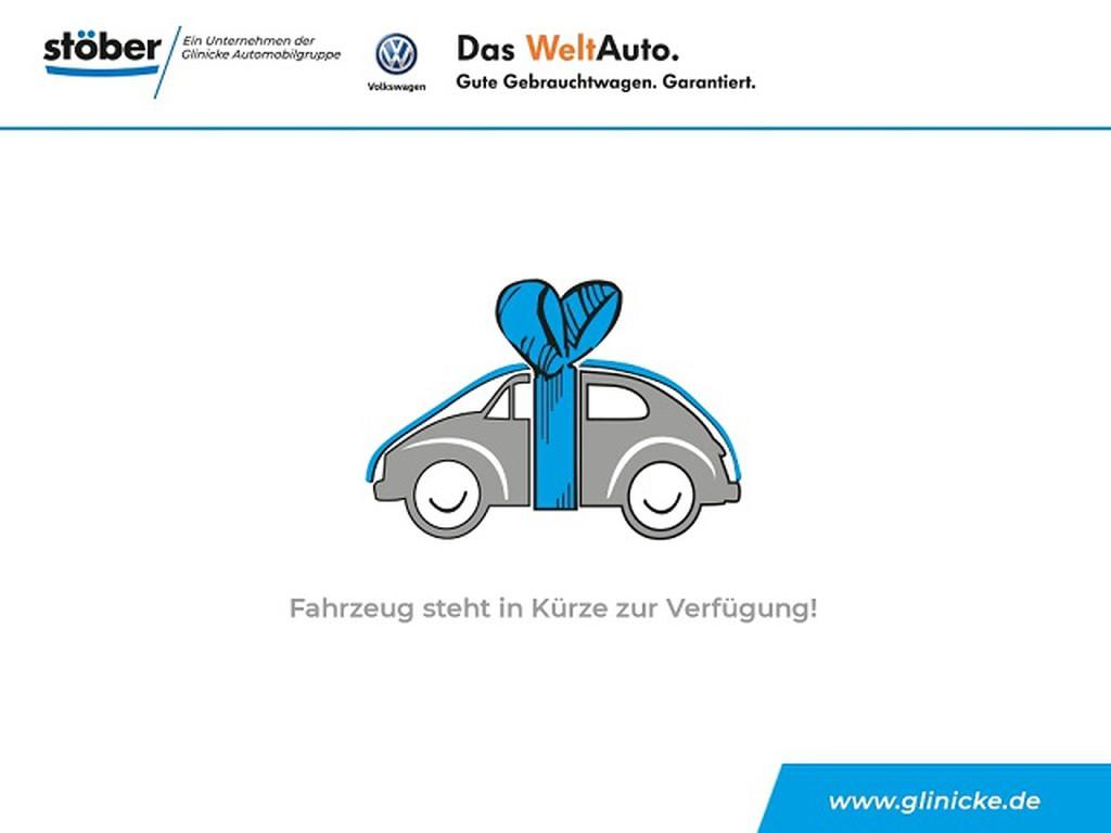 Volkswagen Golf Sportsvan 1.6 TDI VII Geschw Regelanlage