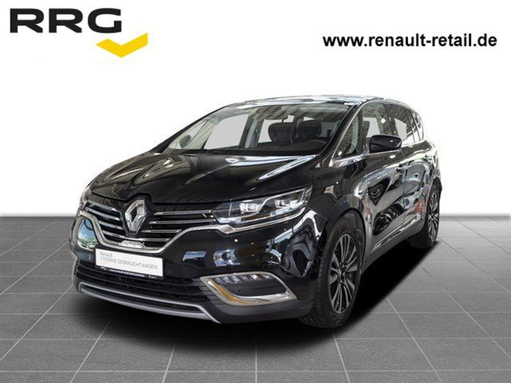 Renault Espace V INITIALE PARIS TCE 225