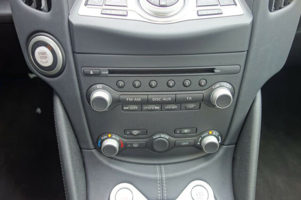 "Nissan 370Z Pack 19"""