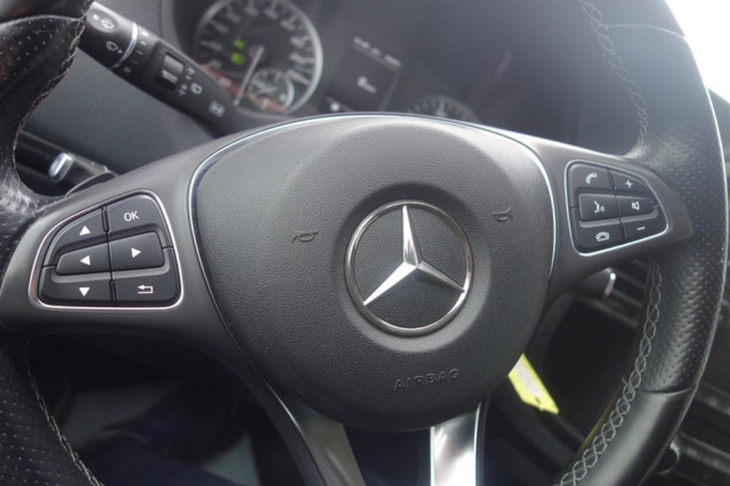 Mercedes-Benz Vito 119 Select lang 2xsTÜR LIEGE-BETT IL