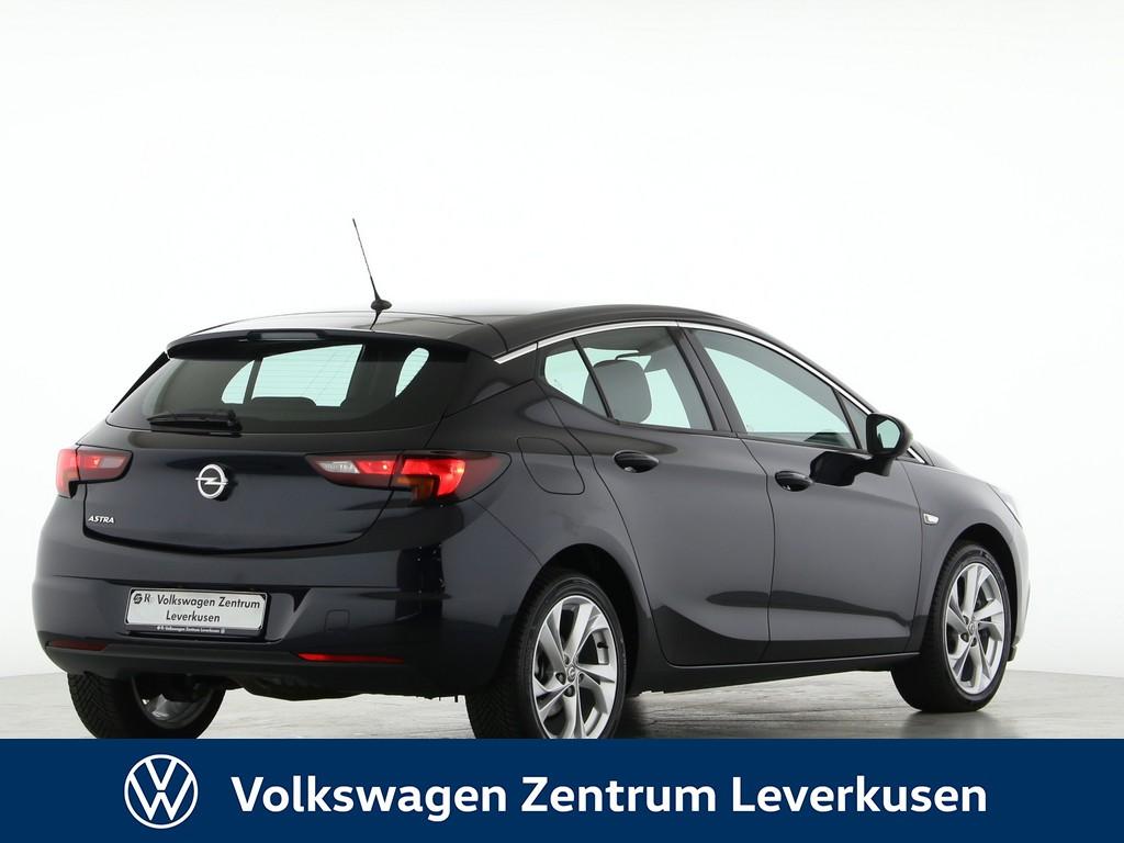 Opel Astra 1.6 Dynamic
