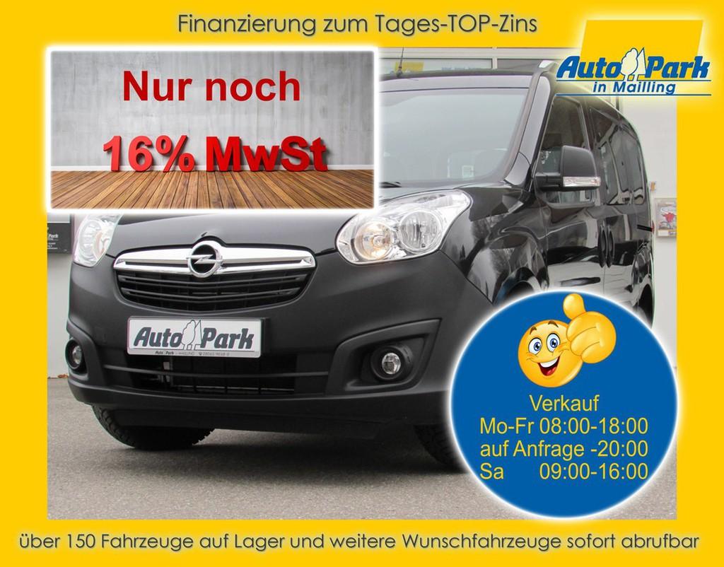 Opel Combo 1.4 ~~~~~~