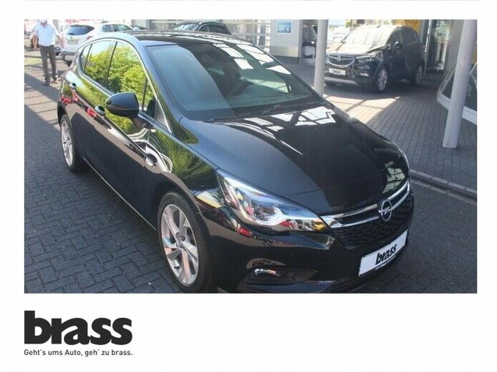 Opel Astra 1.6 D Dynamic Lic