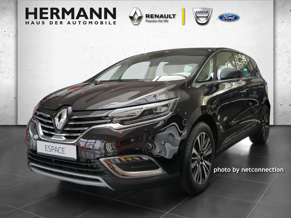 Used Renault Espace 1.6 tce