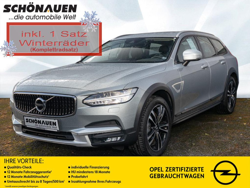 Volvo V90 Cross Country D4 AWD AUTO PRO VLED