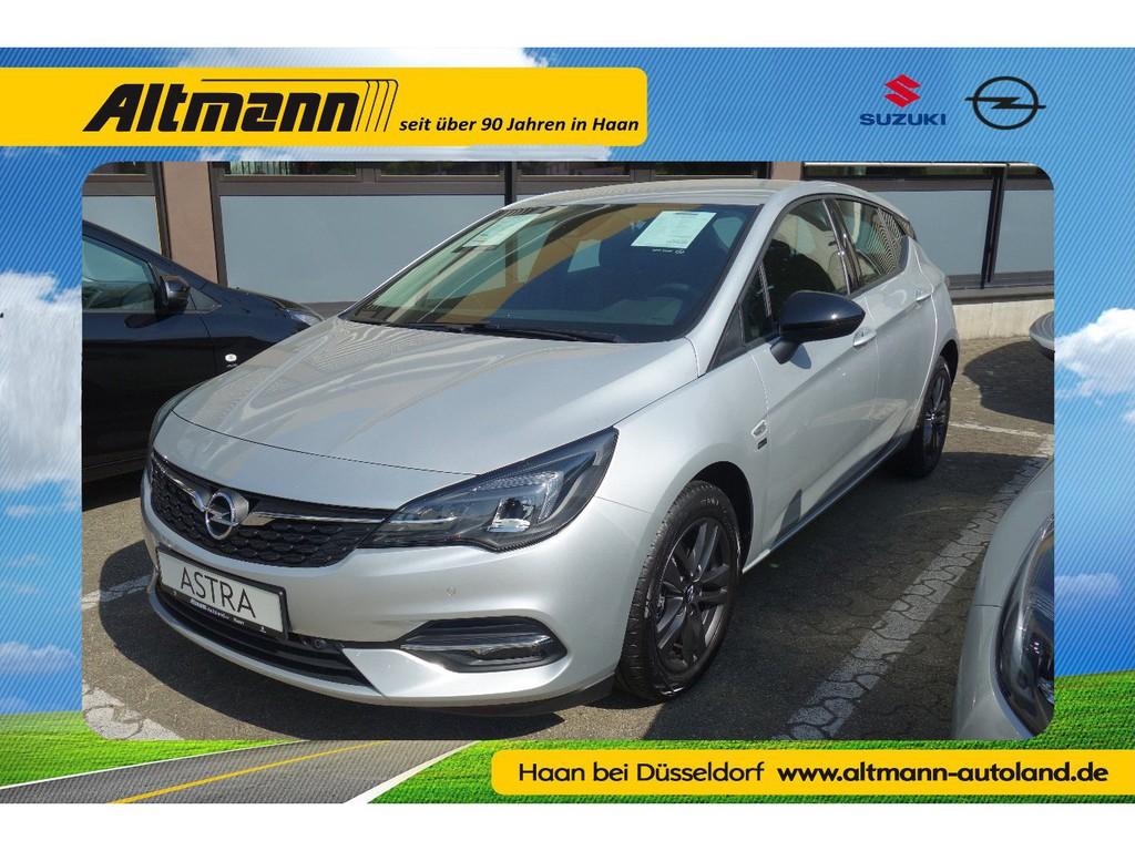 Opel Astra Opel 2020 Sitze