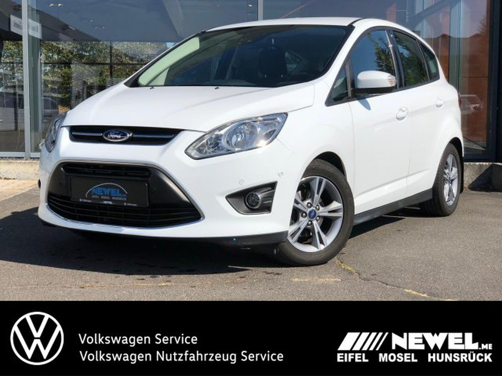 Ford C-Max 1.0 EcoBoost Edition 1
