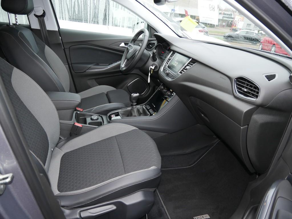 Opel Grandland X 1.2 Turbo 120 Jahre