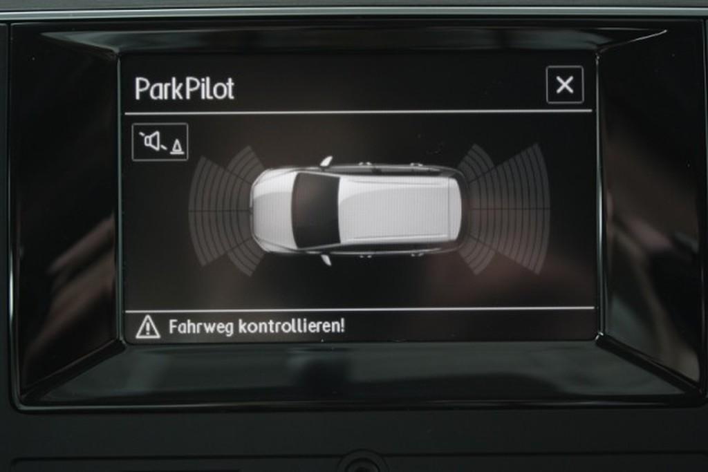 Volkswagen Golf Sportsvan 1.6 TDI Comfortline WiPa