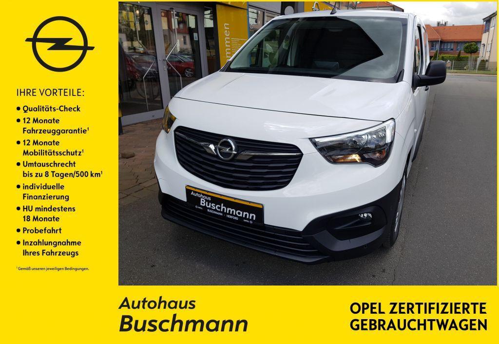 Opel Combo 1.5 Cargo XL D Selection