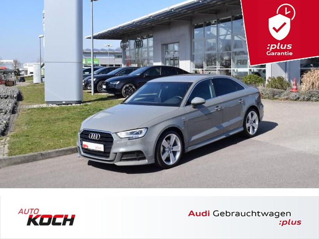 "Audi A3 Limousine 30 TFSI"""