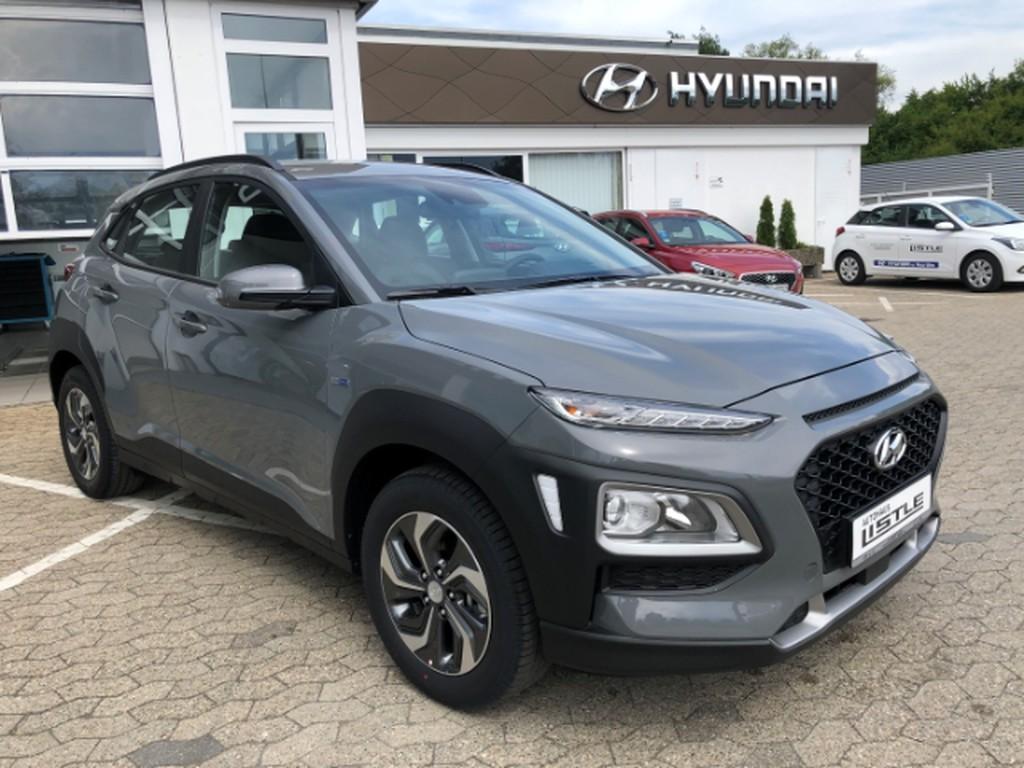 Hyundai Kona 1.6 Trend Hybrid Multif Lenkrad