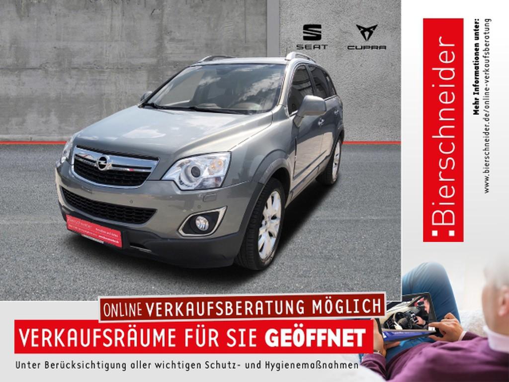 Opel Antara 2.2 Cosmo