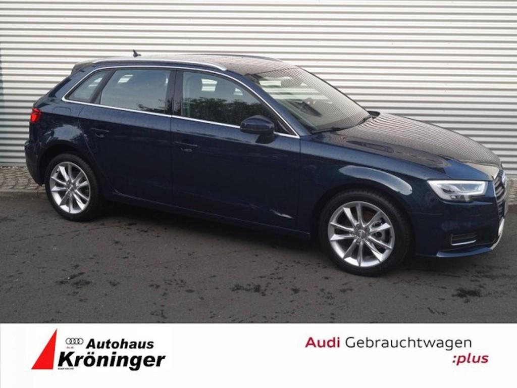 Used Audi A3 1.5
