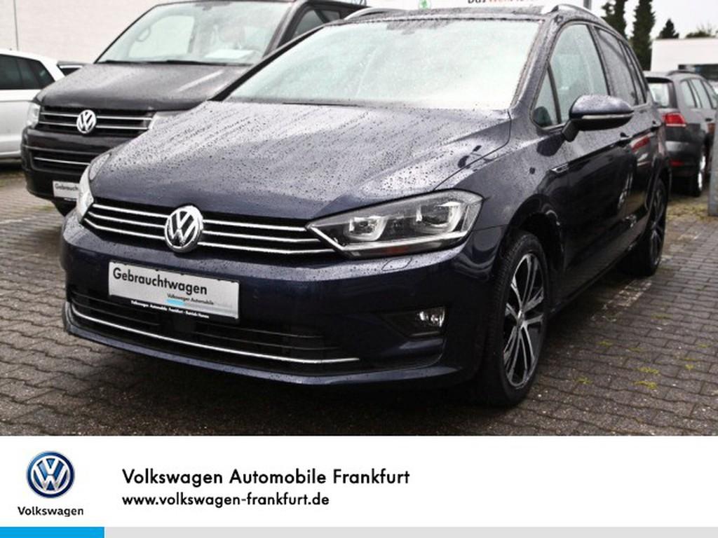 Volkswagen Golf Sportsvan 1.2 TSI LOUNGE Sitzheizng Sportsvan 1 2CLBMT 81 M6F