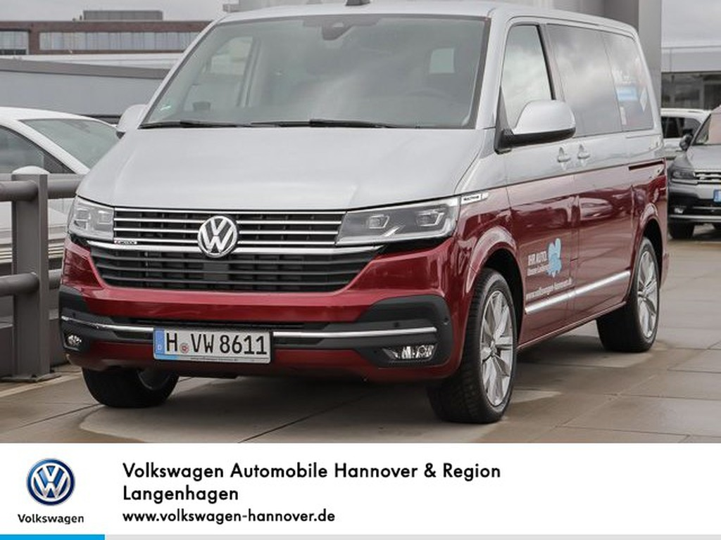 Used Volkswagen Transporter 2.0