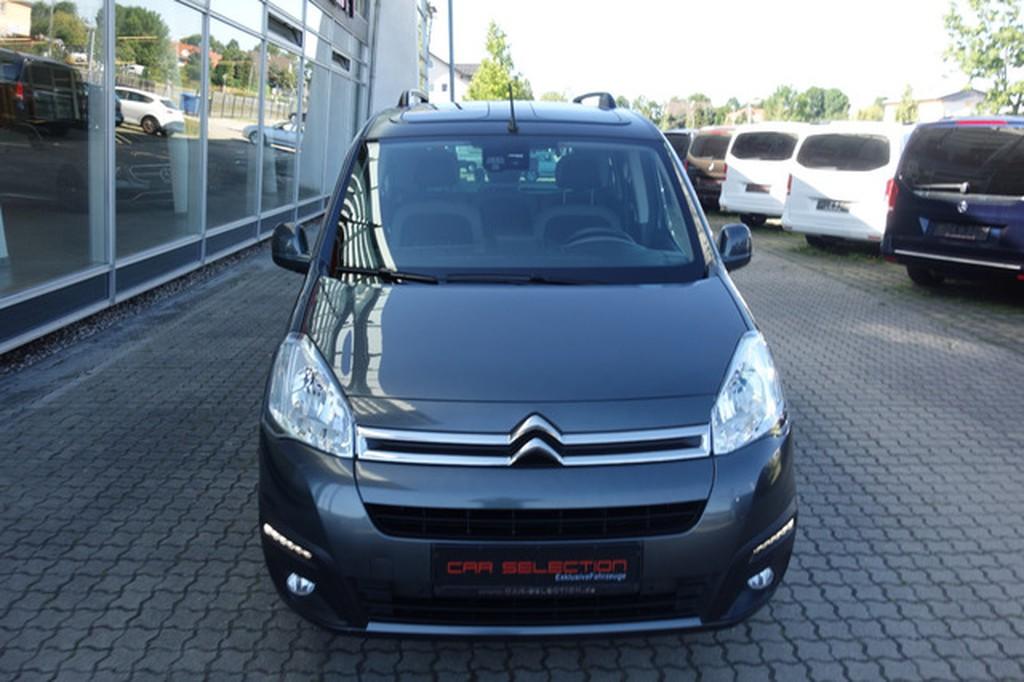 Citroën Berlingo 1.6 HDI E6 2xsTÜR