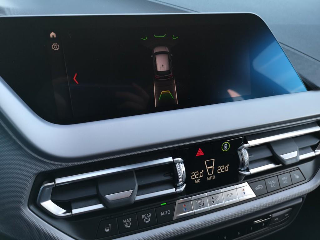 BMW 118 d Advantage Active Guard Plus