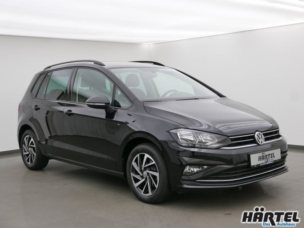 Volkswagen Golf Sportsvan JOIN ( RADAR