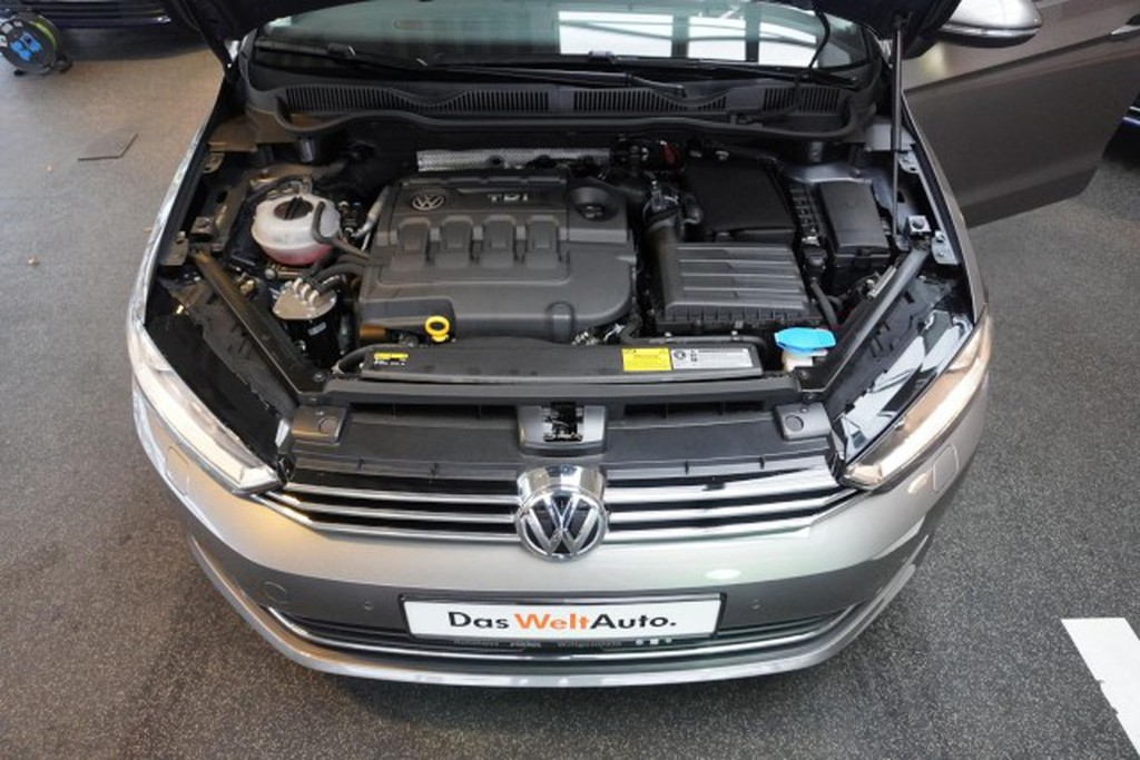 Volkswagen Golf Sportsvan 1.6 TDI Allstar ---