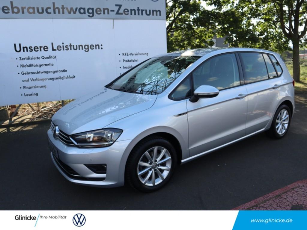 Volkswagen Golf Sportsvan 1.6 TDI VII Lounge