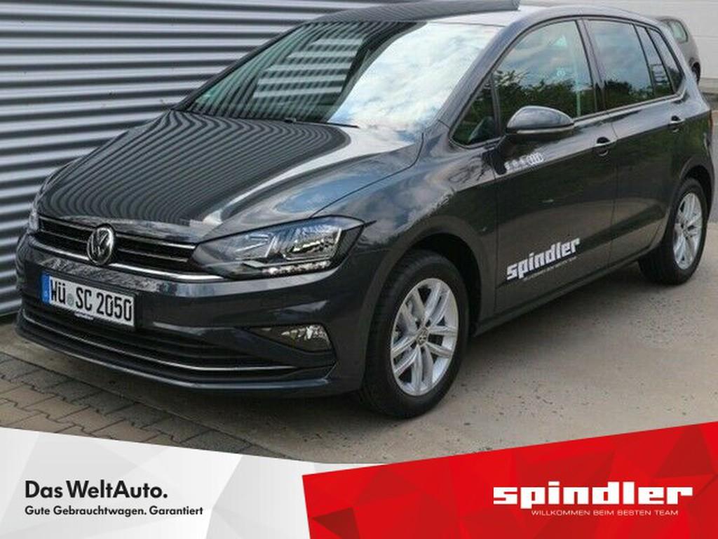 Volkswagen Golf Sportsvan 1.0 TSI - Comfortline