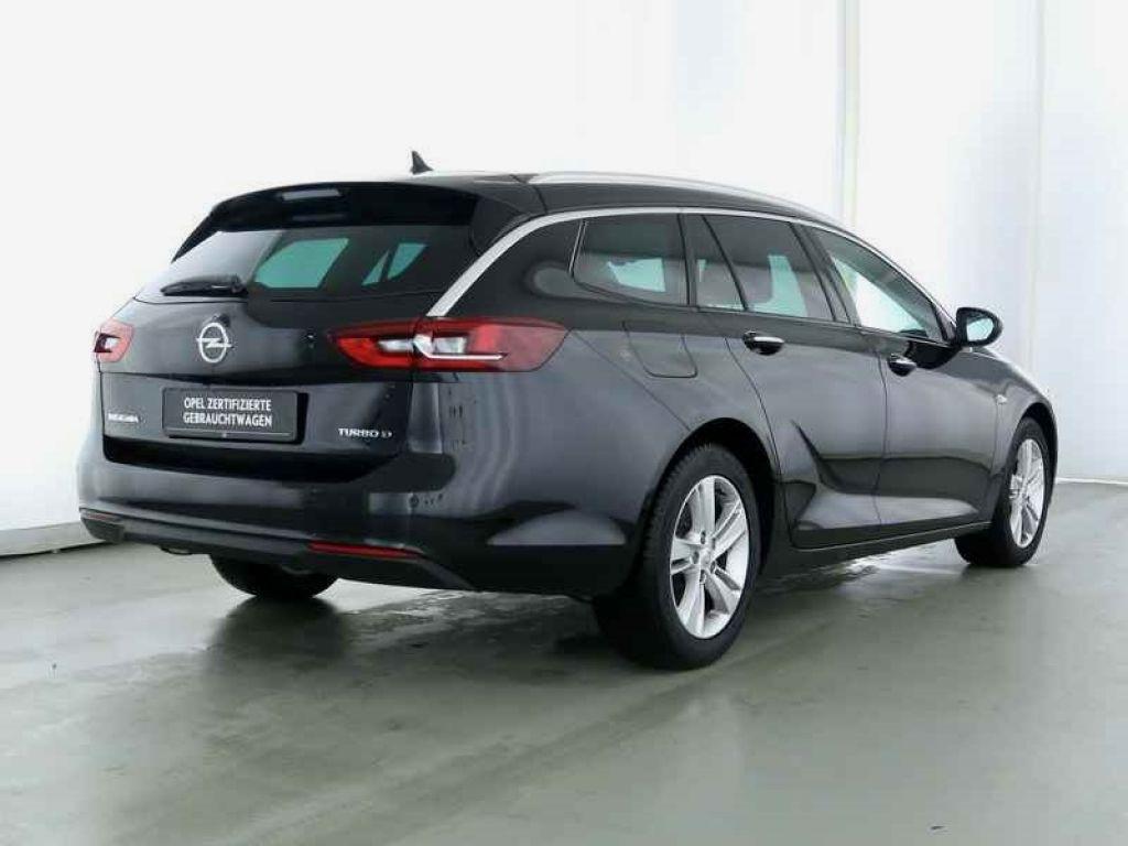 Opel Insignia 2.0 Sports Tourer Diesel Innovation