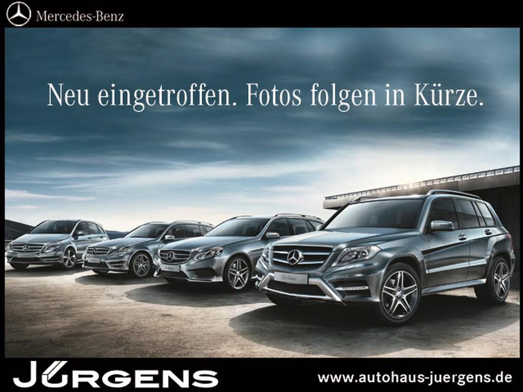 Mercedes-Benz CLS 350 d AMG-Sport Wide Memo