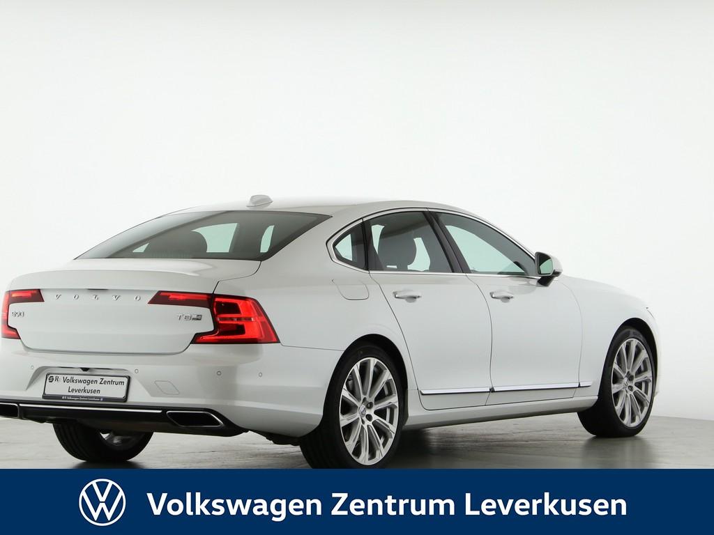 Volvo S90 T8 Inscription AWD SITZBELÜFTUNG