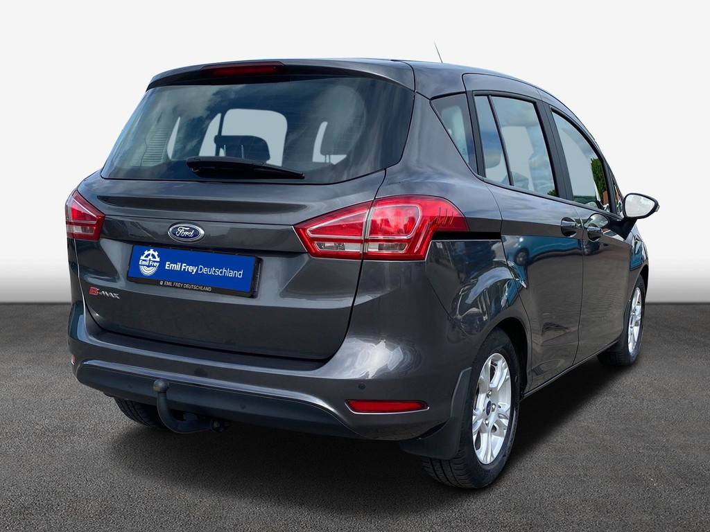 Ford B-Max 1.6 Trend