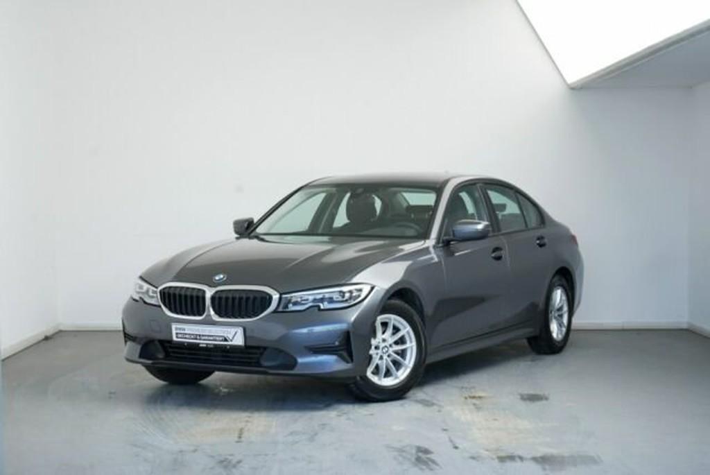 BMW 320 d Limousine (G20 Advantage )