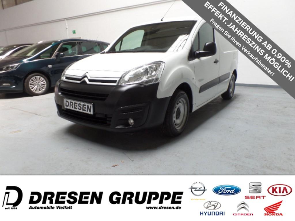 Citroën Berlingo 1.6 Kasten Business L1 75